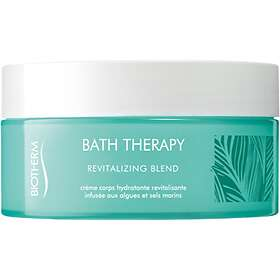 Biotherm Bath Therapy Revitalizing Blend Body Cream 200ml