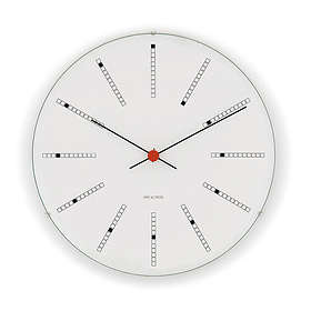 Rosendahl AJ Bankers Wall Clock 16cm