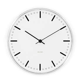 Rosendahl AJ City Hall Wall Clock 16cm