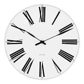 Rosendahl AJ Roman Wall Clock 48cm