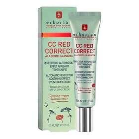 Erborian CC Red Correct Automatic Perfector Crème SPF25 45ml