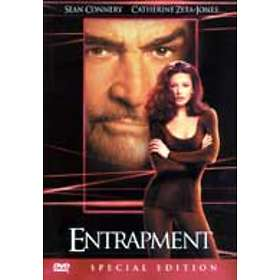 Entrapment (1999) - Special Edition