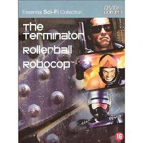 Rollerball - Special Edition (1975)