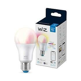 WiZ Smart LED Colors A60 806lm 2200-6500K E27 8W