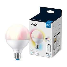 WiZ Smart LED Colors G95 1055lm 2200-6500K E27 11W