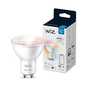 WiZ Smart LED Colors 345lm 2200-6500K GU10 5W