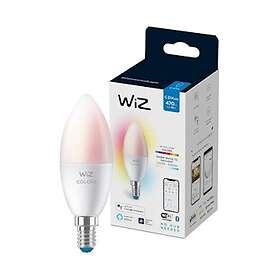 WiZ Smart LED Colors C39 470lm 2200-6500K E14 5W