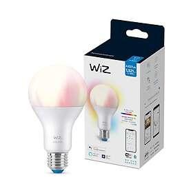 WiZ Smart LED Colors A60 1521lm 2200-6500K E27 13W