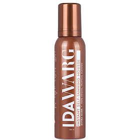 Ida Warg Instant Self Tanning Mousse Extra Dark 150ml