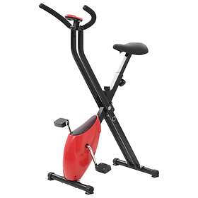 vidaXL Exercise Bike 91693