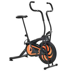 vidaXL Exercise Bike 91452