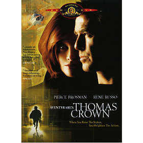 Äventyraren Thomas Crown (1999)