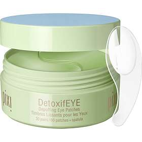 Pixi DetoxifEYE Depuffing Eye Patches 60st (30 pairs)