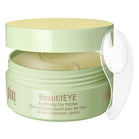 Pixi BeautifEYE Brightening Eye Patches 60st (30 pairs)