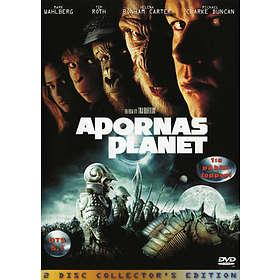 Apornas Planet 2001 - Collector's Edition
