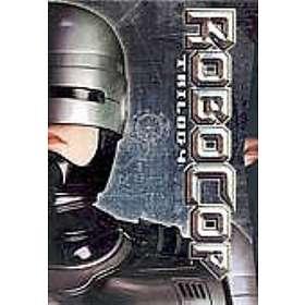 RoboCop Trilogy Box
