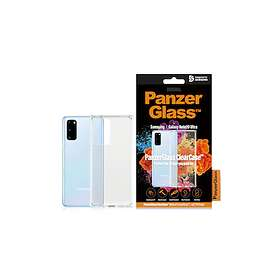 PanzerGlass ClearCase for Samsung Galaxy Note 20 Ultra