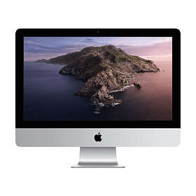 Apple iMac (2020) - 2,3GHz DC 8GB 256GB 21,5""