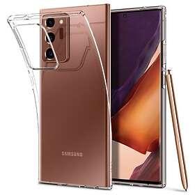 Spigen Liquid Crystal for Samsung Galaxy Note 20 Ultra
