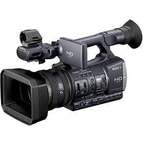 Sony Handycam HDR-AX2000E