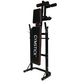 Gymstick Training Weight Bench 40