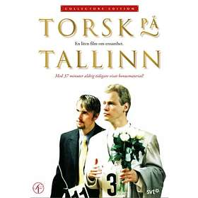 Torsk På Tallinn - Collector's Edition