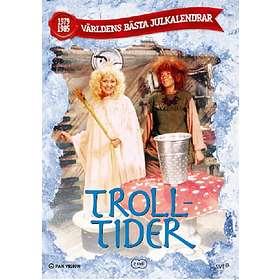 Trolltider - 2-Disc Edition