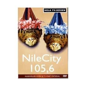 NileCity 105.6