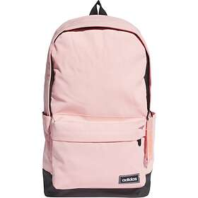 Adidas Lifestyle 2 Classic Linear Logo Backpack