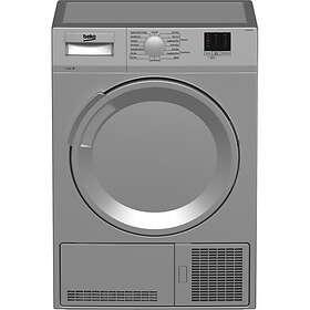 Beko DTLCE70051S (Silver)