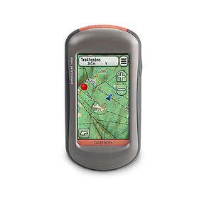 Garmin Oregon 450T (Europa/USA/Worldwide)