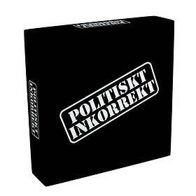 Politiskt Inkorrekt