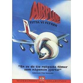Airplane: Titta Vi Flyger