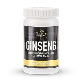 TopFormula Ginseng 60 Tabletter