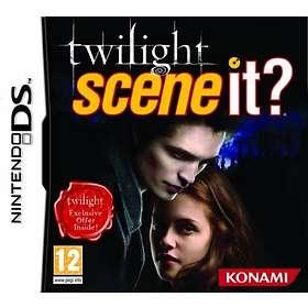 Scene It? Twilight (DS)