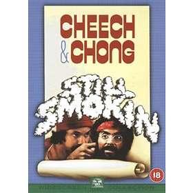 Cheech & Chong: Still Smokin