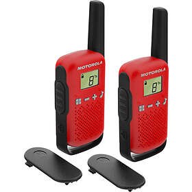 Motorola Talkabout T42 (2-pack)