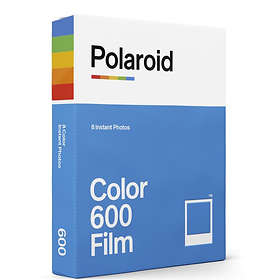Polaroid Originals Color 600 Film 8-pack