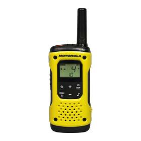 Motorola Talkabout T92 H2O (2-pack)