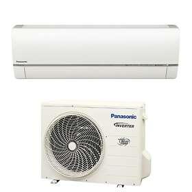 Panasonic CS-HZ25WKE / CU-HZ25WKE 2021