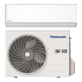 Panasonic CS-HZ35WKE / CU-HZ35WKE