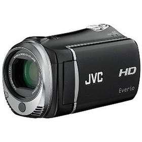 JVC GZ-HM330