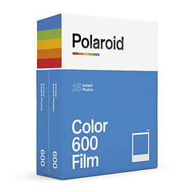 Polaroid Originals Color 600 Film 16-Pack