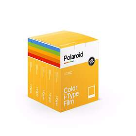Polaroid Originals Color i-Type Film 40-pack