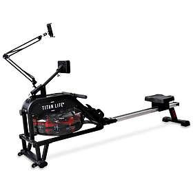 Titan Life Rower R62