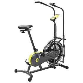 vidaXL Air Bike 91450