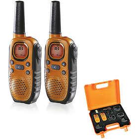 Topcom TwinTalker 9100 (2-pack)