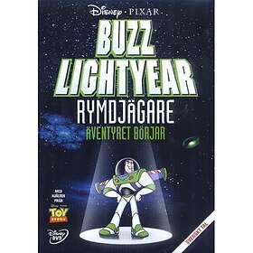 Buzz Lightyear: Rymdjägare