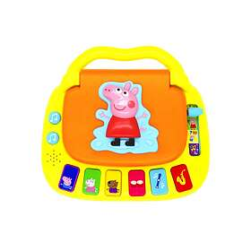 Peppa Pig Laugh & Learn Laptop