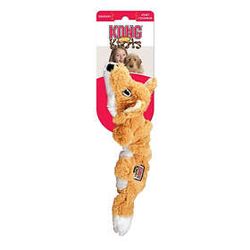 Kong Scrunch Knots Fox M/L